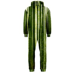 Bamboo Grove 2 Hooded Jumpsuit (men)
