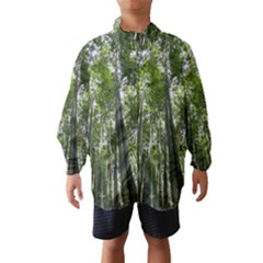BAMBOO GROVE 1 Wind Breaker (Kids)