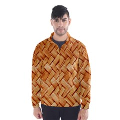 WOVEN STRAW Wind Breaker (Men)