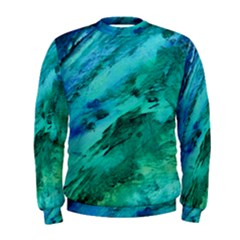 SHADES OF BLUE Men s Sweatshirts
