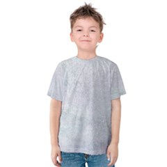 PAPER COLORS Kid s Cotton Tee