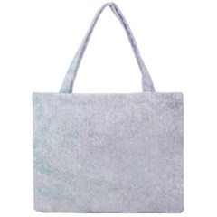 PAPER COLORS Tiny Tote Bags