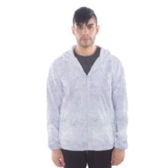 PAPER COLORS Hooded Wind Breaker (Men)