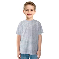 Paper Colors Kid s Sport Mesh Tees