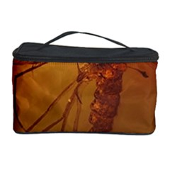 MOSQUITO IN AMBER Cosmetic Storage Cases
