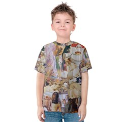 Booboo Kid s Cotton Tee