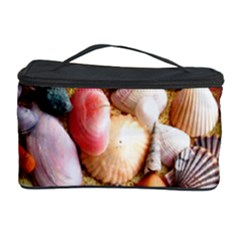 COLORFUL SEA SHELLS Cosmetic Storage Cases