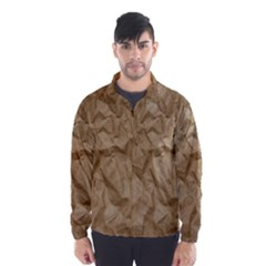BROWN PAPER Wind Breaker (Men)