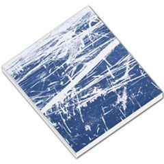 Blue And White Art Small Memo Pads