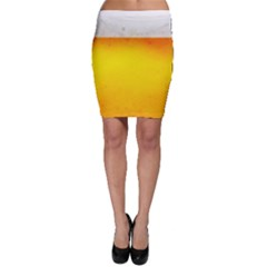 BEER Bodycon Skirts
