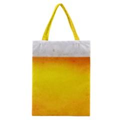 BEER Classic Tote Bags