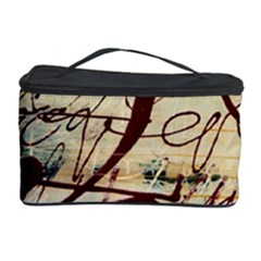 ABSTRACT 2 Cosmetic Storage Cases