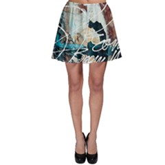 ABSTRACT 1 Skater Skirts