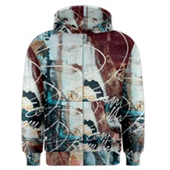 ABSTRACT 1 Men s Zipper Hoodies