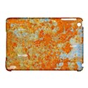 YELLOW RUSTY METAL Apple iPad Mini Hardshell Case (Compatible with Smart Cover) View1