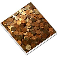 Us Coins Small Memo Pads