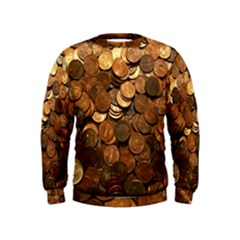 US COINS Boys  Sweatshirts