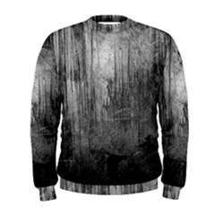 GRUNGE METAL NIGHT Men s Sweatshirts