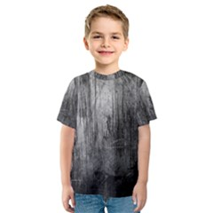 GRUNGE METAL NIGHT Kid s Sport Mesh Tees
