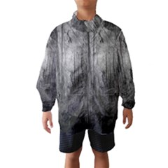 GRUNGE METAL NIGHT Wind Breaker (Kids)