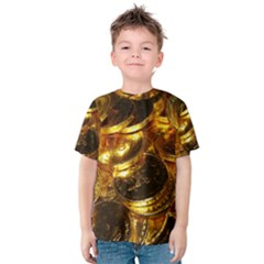 GOLD COINS 1 Kid s Cotton Tee