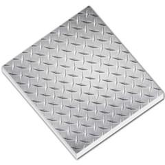 Diamond Plate Small Memo Pads