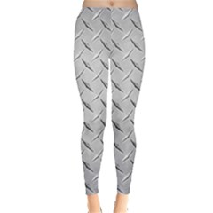 DIAMOND PLATE Women s Leggings