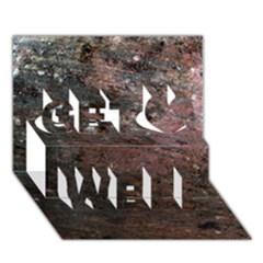 Corrosion 2 Get Well 3d Greeting Card (7x5)