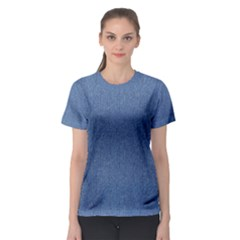 DENIM Women s Sport Mesh Tees