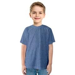 DENIM Kid s Sport Mesh Tees