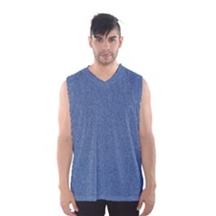 DENIM Men s Basketball Tank Top