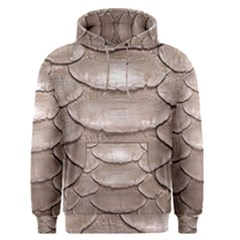 SCALY LEATHER Men s Pullover Hoodies