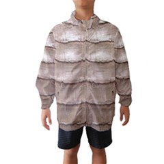 Scaly Leather Wind Breaker (kids)