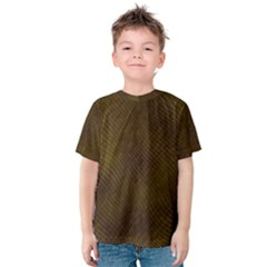 REPTILE SKIN Kid s Cotton Tee