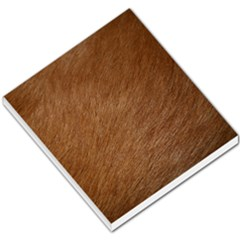 Dog Fur Small Memo Pads