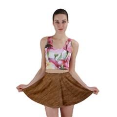 DOG FUR Mini Skirts