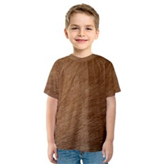 DOG FUR Kid s Sport Mesh Tees