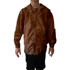 DOG FUR Hooded Wind Breaker (Kids)
