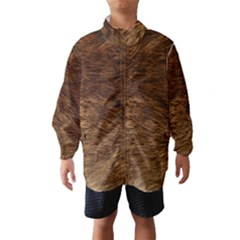 BEAR FUR Wind Breaker (Kids)