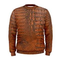ALLIGATOR SKIN Men s Sweatshirts
