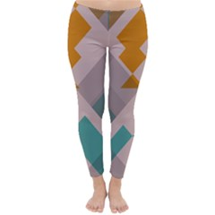 Pieces Winter Leggings