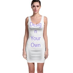 Design Your Own Bodycon Dress