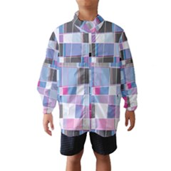 Patches Wind Breaker (Kids)