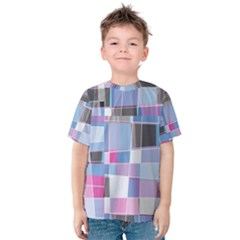 Patches Kid s Cotton Tee
