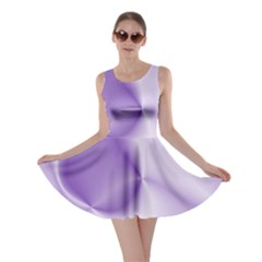 Colors In Motion, Lilac Skater Dresses