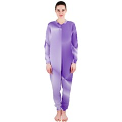 Colors In Motion, Lilac OnePiece Jumpsuit (Ladies)