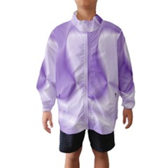 Colors In Motion, Lilac Wind Breaker (Kids)