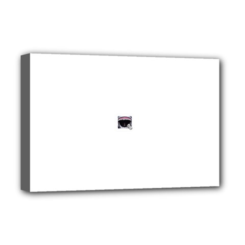 Collage Mousepad Deluxe Canvas 18  x 12