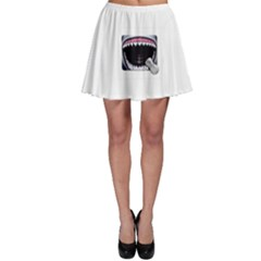 Collage Mousepad Skater Skirts