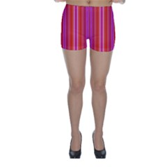 Pattern 1576 Skinny Shorts